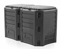 Сегментированный компостер Compogreen IKSM800C