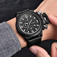 Часы наручные мужские CURDDEN, фото 5