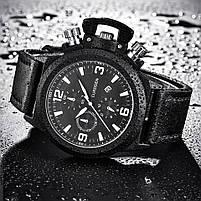 Часы наручные мужские CURDDEN, фото 4