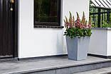 Цветочный горшок Keter Beton Conic High 40 CM, фото 2