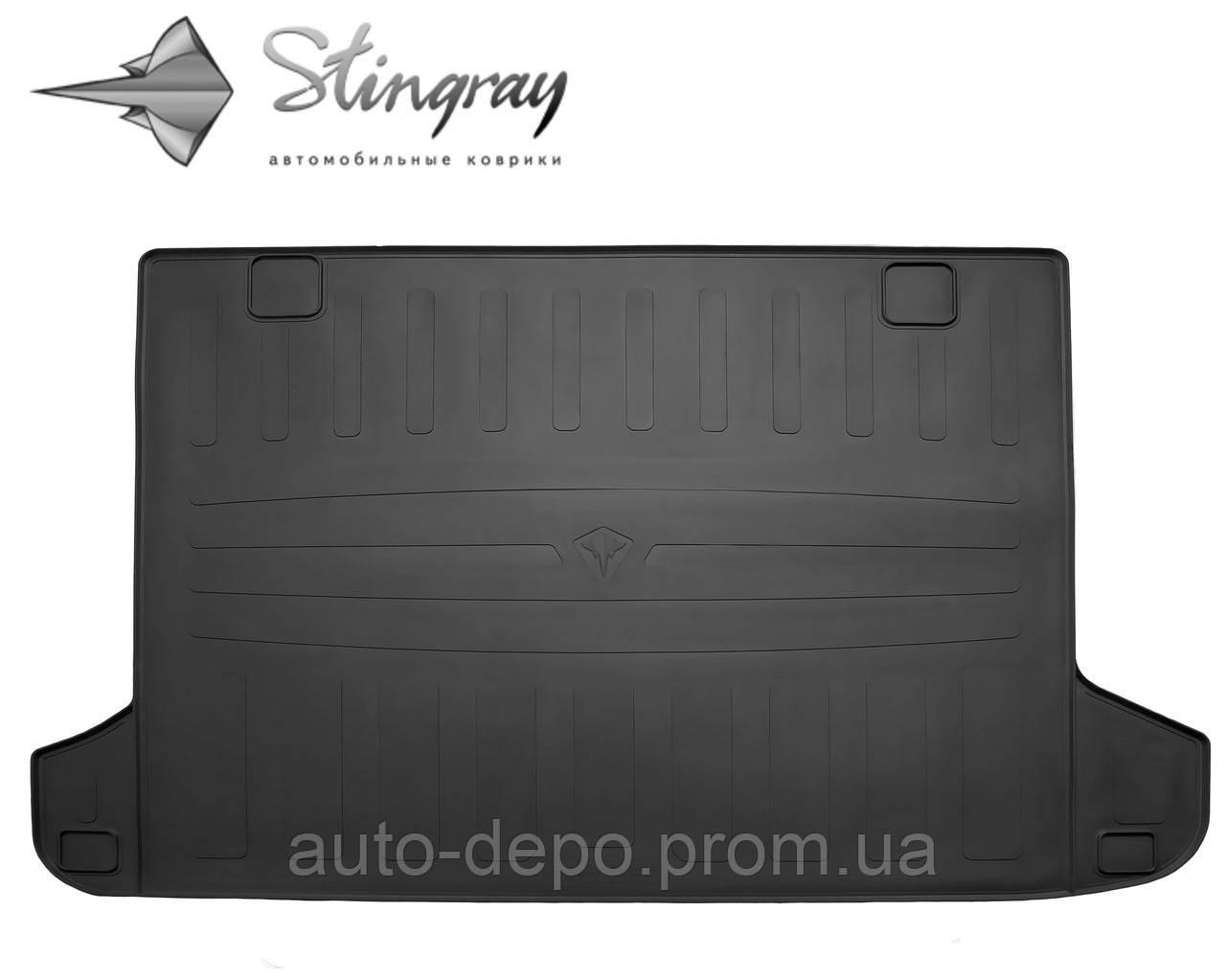 Коврик багажника Toyota Land Cruiser Prado 150 2009- (5 мест) Stingray