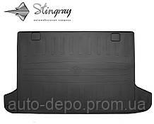 Килимок багажника Toyota Land Cruiser Prado 150 2009- (5 місць) Stingray