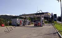 Автомобільна заправна станція / МАФ / Торговий павільйон / автозаправка