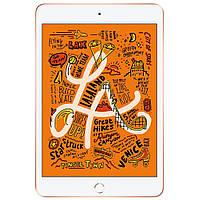 Планшет Apple A2124 iPad mini 5 Wi-Fi +4G 256GB Gold (MUXE2RK/A)