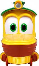 """Игровая фигурка """"Роботы поезда"""" герой Виктор /  Поезд трансформер RM 006 - 11 см, фото 3"""
