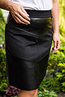 Для создания элегантного лука в офис, отлично подойдет юбка трапеция, р.54 код 3213М