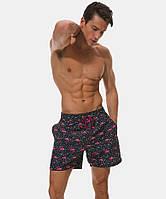 Модные мужские шорты Escatch - №5710
