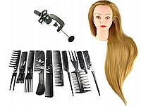 Голова парикмахерская учебная
