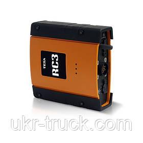 Диагностический сканер TEXA RC3