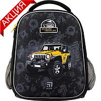 Рюкзак шкільний каркасний Kite Education Off-road K20-555S-1, фото 1