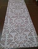 Салфетка дорожка  на стол (раннер) 47*140, фото 2