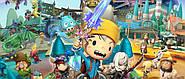 Гумористичний «рогалик» Snack World: The Dungeon Crawl — Gold вийшов на Nintendo Switch