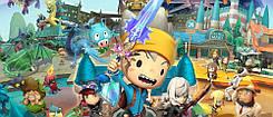 Юмористический «рогалик» Snack World: The Dungeon Crawl — Gold вышел на Nintendo Switch