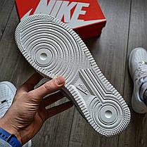 Мужские кроссовки в стиле Nike Air Force 1 Low, фото 3