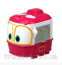 """Игровая фигурка """"Роботы поезда"""" герой Сэлли /  Поезд трансформер RM 004 - 11 см, фото 3"""
