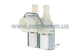 Клапан воды 2/90 для стиральной машины (универсальный)
