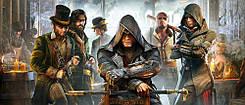 Халява на подходе: Assassin's Creed: Syndicate бесплатно раздадут на этой неделе