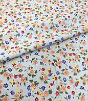 Стрейч вискоза (Soft) (ш 145 см) для пошива одежды, платьев, сарафанов, брюк,юбок, украшения,поделок.