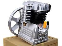 Компрессорная головка SCHWARZBAU 2070 10бар 500 л/мин