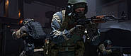 В сети оценили размер карты королевской битвы для Modern Warfare
