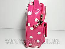 Рюкзак- сумка для девочки, фото 3