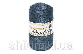 Трикотажный шнур PP Macrame Medium, цвет Маренго