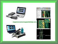 Аппарат для УЗ-сканирования кожи DermaScan C
