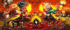 Google Play в очередной раз доказывает, что не планирует оставлять своих пользователей без софта и игр. Сейчас в сервисе бесплатно раздают четыре игры и две программы (время акции ограничено).  Бесплатные раздачи: HOOK — минималистичная, расслабляющая игра-головоломка (загрузить бесплатно); «Dungeon Shooter: забытый храм» — шутер от первого лица с RPG-элементами, в котором игроку предстоит искать