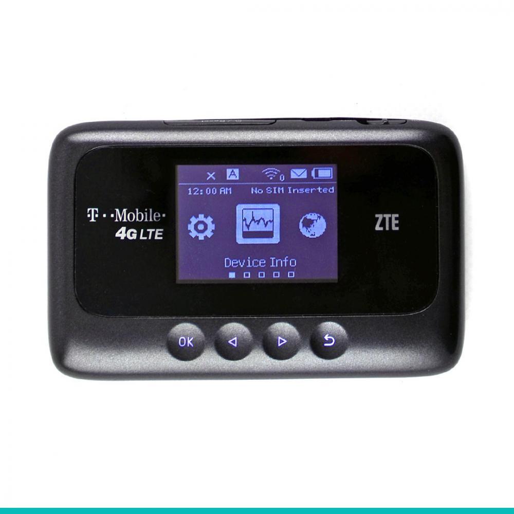 WiFi роутер 3G ZTE MF915 для Киевстар, Vodafone, Lifecell