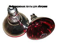 Инфракрасные лампы для обогрева 200вт