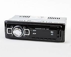 Автомагнитола 1403 (USB, SD, FM, MP3, гарантия 2мес)