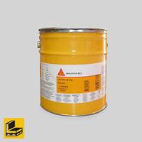 Жидкая полимерная гидроизоляционная мембрана SIKALASTIC-822, 35кг