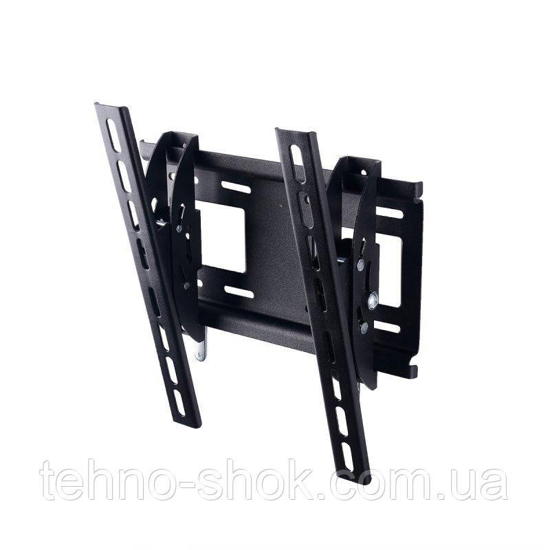 Кріплення кронштейн для телевізора КВАДО К-31 (15-43 діагональ)