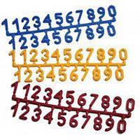 Набор цифр для улья (21-на цифра), фото 1