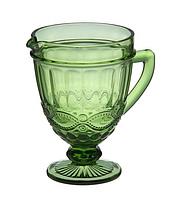 Кувшин для напитков 1300 мл, цвет: зеленный
