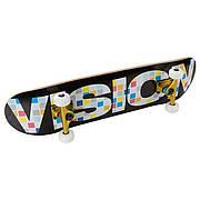 Скейт Golden visions, канадский клен