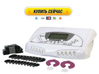 Аппарат для миостимуляции мод. 9116 аппараты для коррекции фигуры
