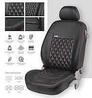 Чехлы на сиденья Chery Eastar Sedan c 2003-12 г EMC-Elegant