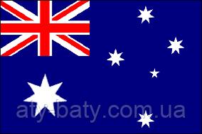 Флаг Австралия (Mil-tec, 16757000)