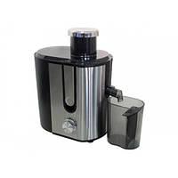 Соквыжималка электрическая GRUNHELM GJR624 (66690) на 600 Вт, стакан 450 л