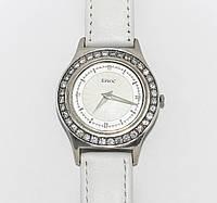 Женские серебряные часы 7110025
