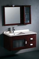 Комплект мебели для ванной CRW SP3110