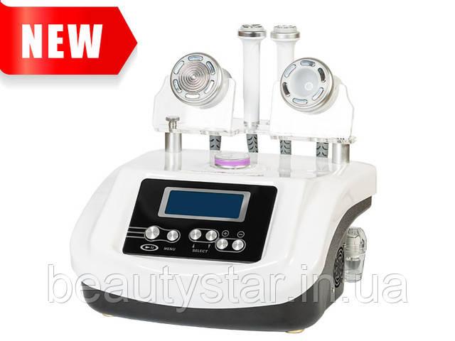 Косметологический аппарат для кавитации