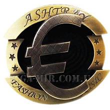Попільничка Ashtray Feshion Classic Євро