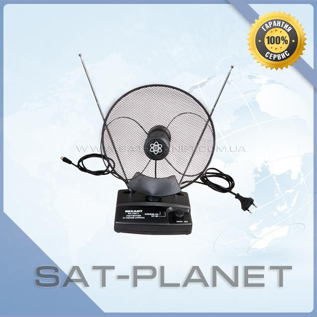 Эфирные ТВ антенны для цифрового телевидения