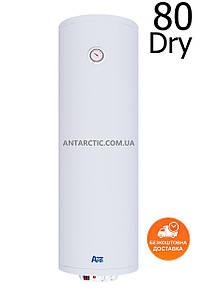 Бойлер (водонагреватель) ARTI WHV SLIM DRY 80L/2 литров, с сухим теном, электрический