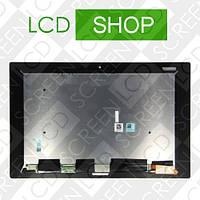 Модуль (Дисплей + тачскрин) для планшета 10.1'' Sony Xperia Tablet Z2 SGP511 SGP512 SGP521 SGP541, Черный, фото 1