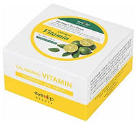 Патчи для лица Eyenlip Calamansi Vitamin Hydrogel Eye Patch 84 г