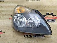 Renault Clio II 2 2001-2012 рестайлинг фара правая 8200478985
