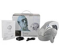Массажный шлем для головы массажёр Easy Brain Massager!Топ Продаж